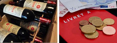 Et le vin te rapportera de l'argent (au pire tu le boiras) – Partie I | Découvrir l'univers du vin | Scoop.it
