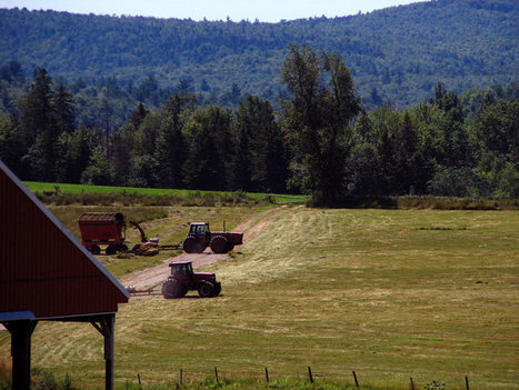 Bill Seeks to Bring High-Speed Internet to Maine's Rural Farmers, Small Businesses   Jen Lynds   GovTech.com   Surfing the Broadband Bit Stream   Scoop.it