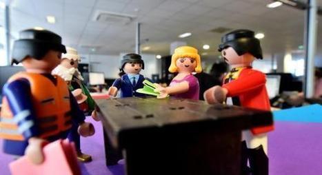 Égalité au travail: à la recherche du mode d'emploi | LConnect | Scoop.it