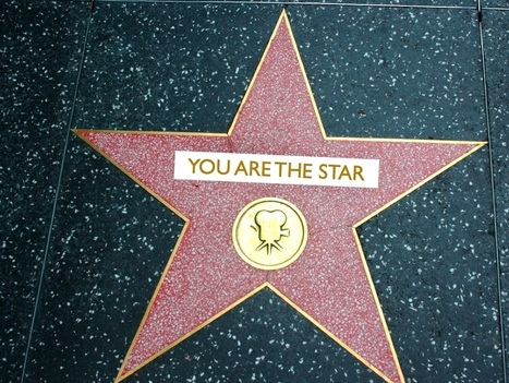 How To Be The Star of Your Life | Returning Balance To Business | Scoop.it