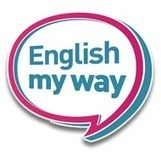 English my way | Lesson Ideas on the Web | Scoop.it