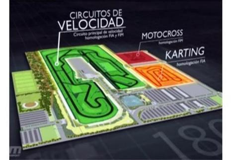 MotoGP in Chile | MotoGP World | Scoop.it