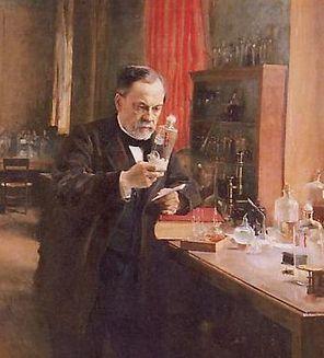 27 décembre 1822 à Dole naissance de Louis PASTEUR | Racines de l'Art | Scoop.it