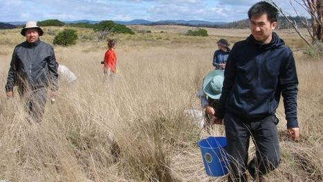 Communicate with Landcare - ABC Online | landcare | Scoop.it