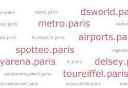 Plus de 20 marques du tourisme parmi les pionniers du .paris | CPCDP | Scoop.it