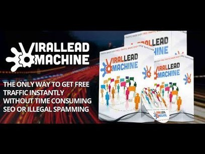 Viral Lead Machine Review - **THE BEST BONUSES** | Best Launch Reviews | Scoop.it