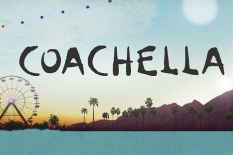 Coachella 2014 Highlights- The Replacements, OutKast, MGMT, Foxygen, Ty Segall, Pixies, Lana Del Rey, Beck - Glide Magazine | Coachella 2014 | Scoop.it