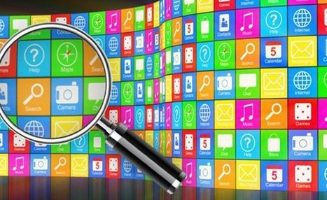 App Store Optimization: 3 Tips to Picking Keywords for Your App - Idea to Appster | All About Mobile | Scoop.it