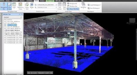 Simplifying Point Clouds | BIM WORLD | Scoop.it