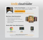 TechCrunch   Amazon's Answer To Apple's Terms: A Web-Based Kindle Cloud Reader — Brilliant On PC, Better On iPad   Public Library Circulation   Scoop.it