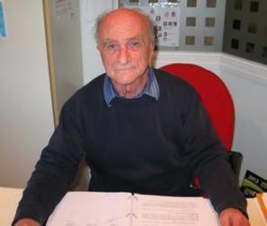Arreau. Portrait : J.-L. Heitz, président de l'ADMR - La Dépêche | Vallée d'Aure - Pyrénées | Scoop.it