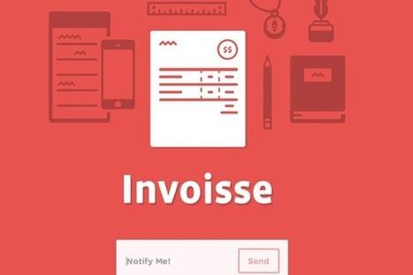 34 Flat Website Layouts for Design Inspiration   Web Content Enjoyneering   Scoop.it