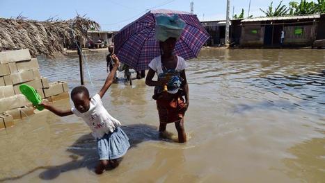 Côte d'Ivoire: le hashtag #civsocial vole au secours des populations - RFI | Associations, bénévolat, solidarité et philanthropie | Scoop.it
