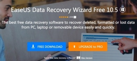 Need to recover lost data? Here's a free data recovery software | NoypiGeeks | Philippines' Technology News, Reviews, and How to's | Gadget Reviews | Scoop.it