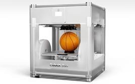 CubeX 3D Printer - The ultimate desktop 3D printer | TRENDS | Scoop.it