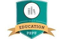 P2PU | School of Ed (pilot) | Open Flexible and E-Learning Knowledge Base | Scoop.it