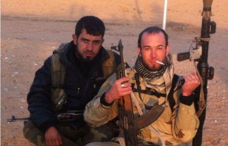 The Jihadist from Phoenix | Coveting Freedom | Scoop.it