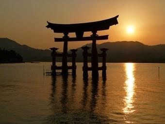 Japon : Miyajima et le Mont Misen | voyage | Scoop.it