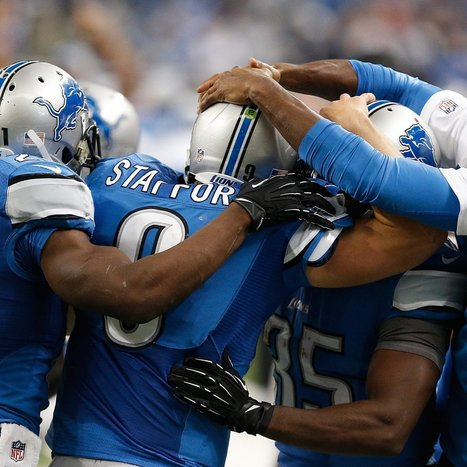 Breaking Down Lions' Game Winning Drive over Cowboys - Bleacher Report | Blogs About Google+ , Google, Twitter , LinkedIn, FaceBook, Skype | Scoop.it