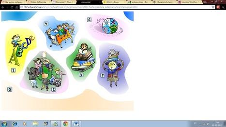 Juegos de Lectoescritura   STALIN   Scoop.it