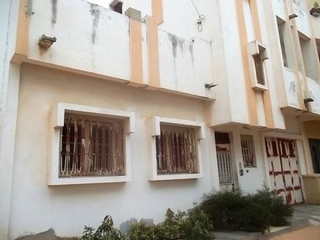 Villa a vendre au senegal ouest foire dakar for Acheter une maison au senegal