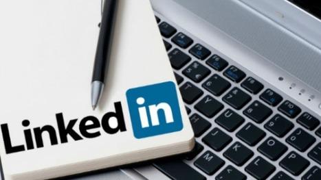 social media update: new linkedin analytics!   Inbound Marketing, Mobile Marketing & Social Media Marketing   Scoop.it