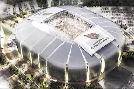 Why Building A new Stadium In Your City Can Be A Good | Sports Entrepreneurship - Paschal  4293936 | Scoop.it