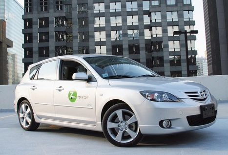 Wheels when you need them: Ur Home in Philly partners with Zipcar! | Philadelphia Corporate Housing | Scoop.it