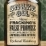 The Peak Oil Crisis: A Review of Richard Heinberg's 'Snake Oil' | Carbohydrates are of the past, Space Solar the future. | Scoop.it