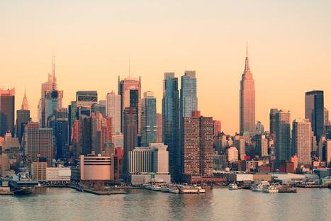 EXCLUSIF – L'incubateur américain Techstars rejoint le programme Startup Exchanges | Startups Ecosystem | Scoop.it