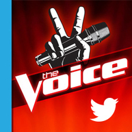 "NBC's ""The Voice""  is Changing How We Watch TV…With Twitter 