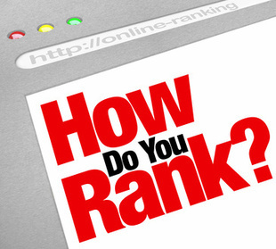 How to Rank Highly in Google - Vanolin | All about Internet Marketing | Scoop.it