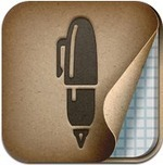 Free Technology for Teachers: Taking the Penultimate Notes | must have ipad apps | Scoop.it