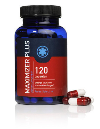 Maximizer Plus Review | Herbal Health Supplements | Scoop.it