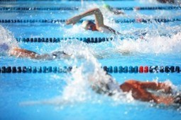 In Swimming and in Business, the Mental Game Is the Toughest - Matthew Gordon | THE MENTAL GAME | Scoop.it