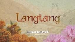 Bande annonce du film de Kilian Jornet: Langtang, troisième volet du projet Summits of my life | Vidéo Trail | Scoop.it