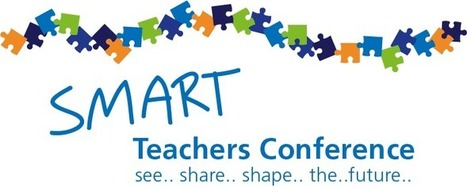 See Share Shape - SMART Teachers Conference | Teacher Professional Learning | Scoop.it