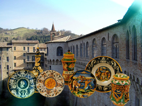 Urbania, the ancient Casteldurante | Le Marche another Italy | Scoop.it