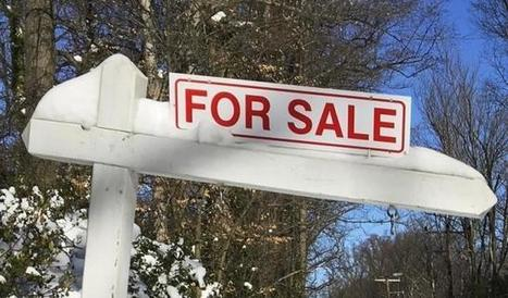 Home 'flipping' exceeds peaks in some hot U.S. housing markets | Real Estate in Silicon Valley | Scoop.it