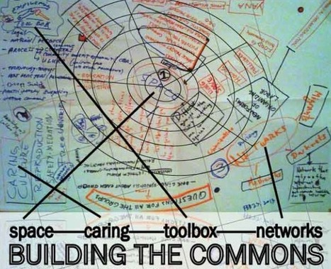 Integral Options Cafe: Michel Bauwens - Proposed Next Steps for the Emerging P2P and Commons Networks | Peer2Politics | Scoop.it