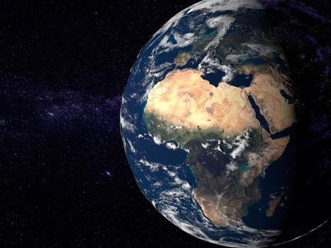 Cartographie du rôle des puissances étrangères en Afrique de l'Ouest et au Sahel | Géopolitique de l'Afrique sub-saharienne | Scoop.it