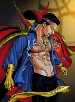 Gay Superheroes | Strange days indeed... | Scoop.it