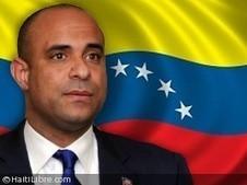 Haiti - Diplomacy : Flying visit of Prime Minister Lamothe in Venezuela - Haitilibre.com   fundraising for Jeremie, Haiti   Scoop.it