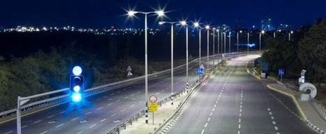 BMW wants to turn street lights into electric car charging stations | Uk Education | Scoop.it