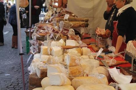 Shopping in Italy by Amanda Brake, our Italian correspondent living in Le Marche | Hideaway Le Marche | Scoop.it