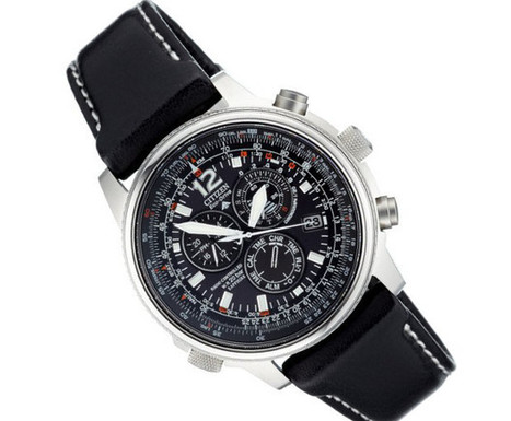 Citizen Promaster Sky Watch Review   Watch Critic   Watch Magazine   Scoop.it