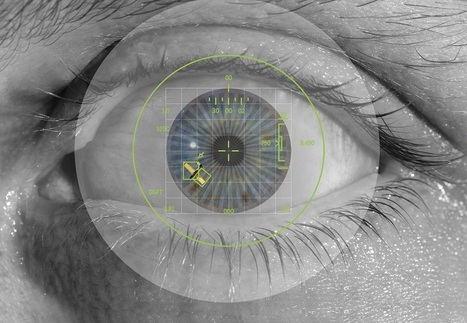 WIRED: 11 Body Parts Biometric Systems Can Use to Track Your Every Move | SF Ideas | Scoop.it