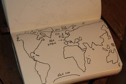 Les ouvrages utiles pour trouver un stage à l'étranger... - Le blog | Stages à l'étranger | Scoop.it