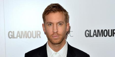 This is why Calvin Harris named himself Calvin Harris   Women, Sexuality and Equality   Scoop.it