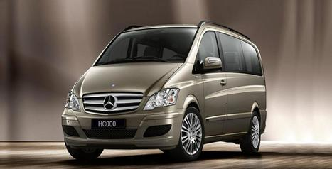 Mercedes Viano Van Hire Sydney, Mercedes Viano Van For Wedding, Airport Transfer | Sydney Limousine Hire Service | Scoop.it
